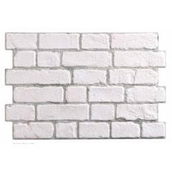 Brick Branco 33x47