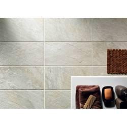 Stone Quartz Bianco Naturel rectifié 30x60
