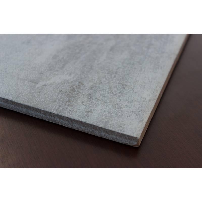 Carrelage aspect b ton 50x100cm rectifi b ton fog for Carrelage definition