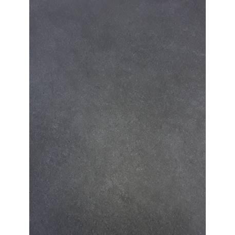Solid Noir 80x80 rectifié