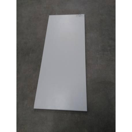 Playtile Branco Mate 20x50