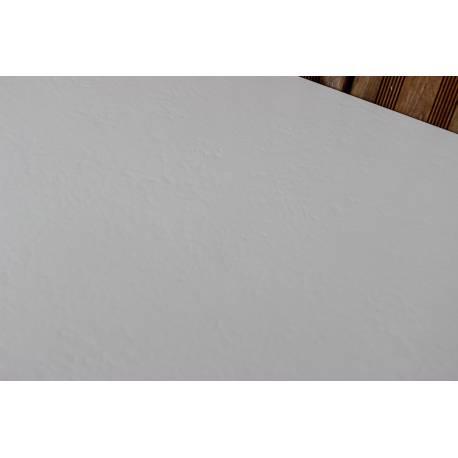Riga White brillant 60x60 rectifié