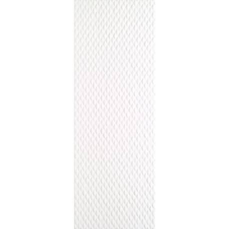 Mimo Comb Branco 25x70 rectifié