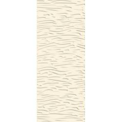 Playtile Off-White Brilho Savane 20x50