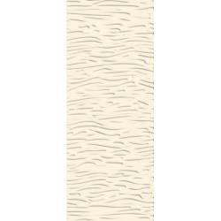 Playtile Off-White Brilho Savane 20x50