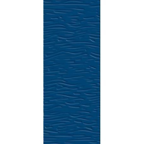 Playtile Azul Escuro Brilho Savane 20x50