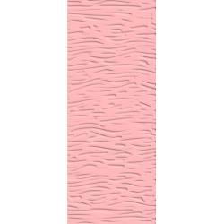 Playtile Rosa Brilho Savane 20x50