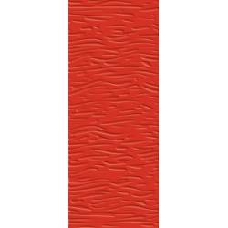Playtile Vermelho Brilho Savane 20x50