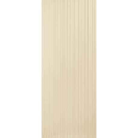 Playtile Creme Brilho Stri 20x50