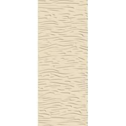Playtile Creme Brilho Savane 20x50