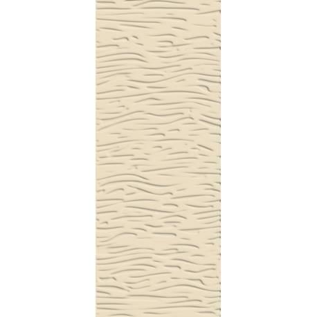 Playtile Creme Brilho Savane 20x50