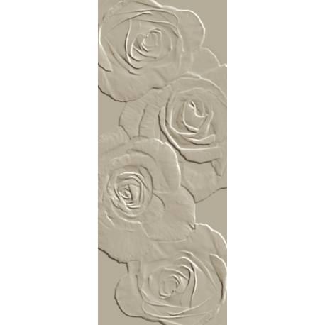 Playtile Terra Brilho Flora 20x50