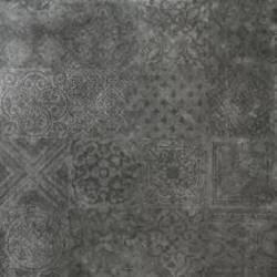 Icon black decor 60x60 rectifié R9