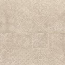 Icon beige decor 60x60 rectifié R9