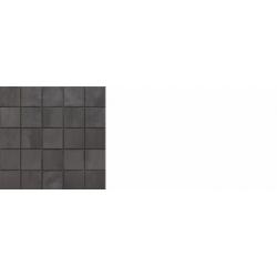 Icon black mos. 30x30 rectifié antidérapant R9