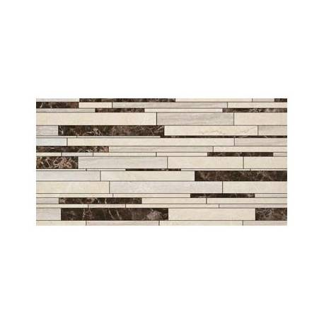 Marble Mosaic 01 30x60 rectifié