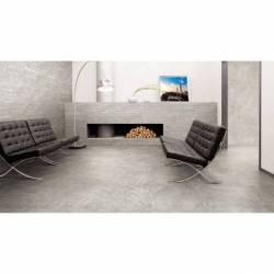 Stones steel wall 30x60 R9