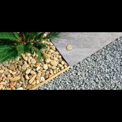 Stones steel 60x60 rectifié antidérapant R11