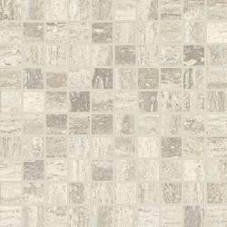 Traces papyrus mos. 30x30 rectifié Satiné