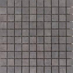 Icon jet black mos. 30x30 rectifié