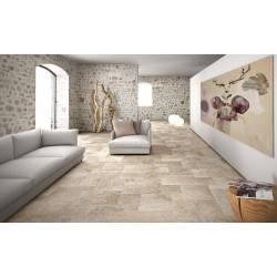 Dordogne ivoire 45x45 R10