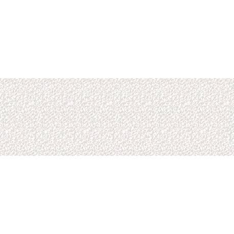 Faïence tibet blanc cachemir 20x60cm