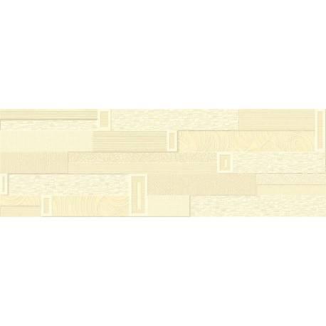 Faïence beige chicago 20x60cm