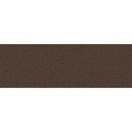 Faïence marron detroit 20x60cm