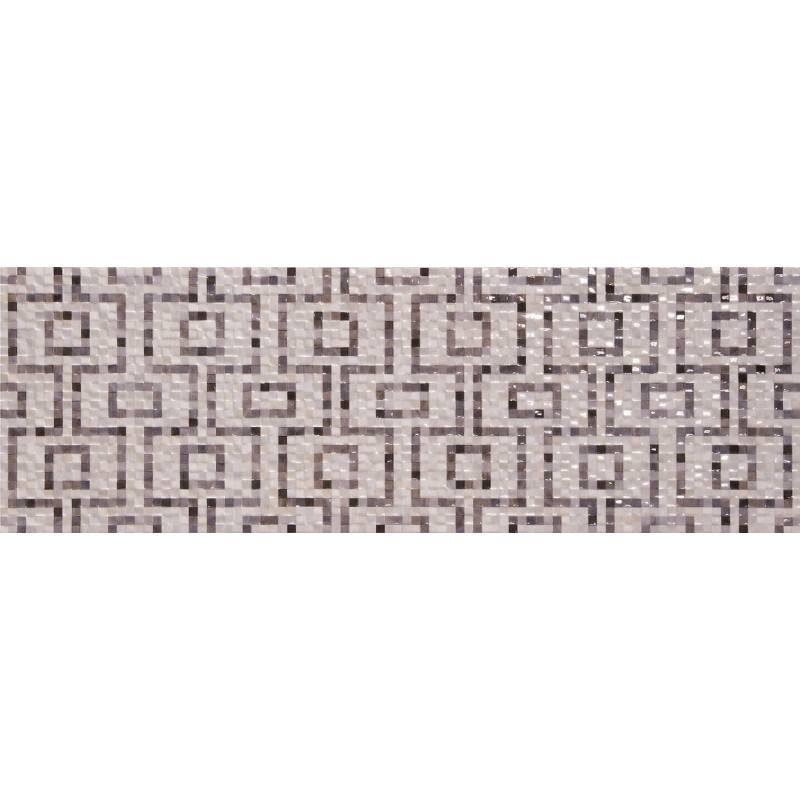 Fa ence mosa que motifs mosaic 20x60cm for Faience mosaique