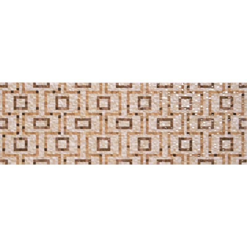 Fa ence mosa que motif mosaic 20x60cm for Faience mosaique