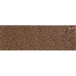 Faïence mosaïque marron mosaic 20x60cm