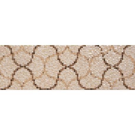 Faïence mosaïque orientale mosaic 20x60cm