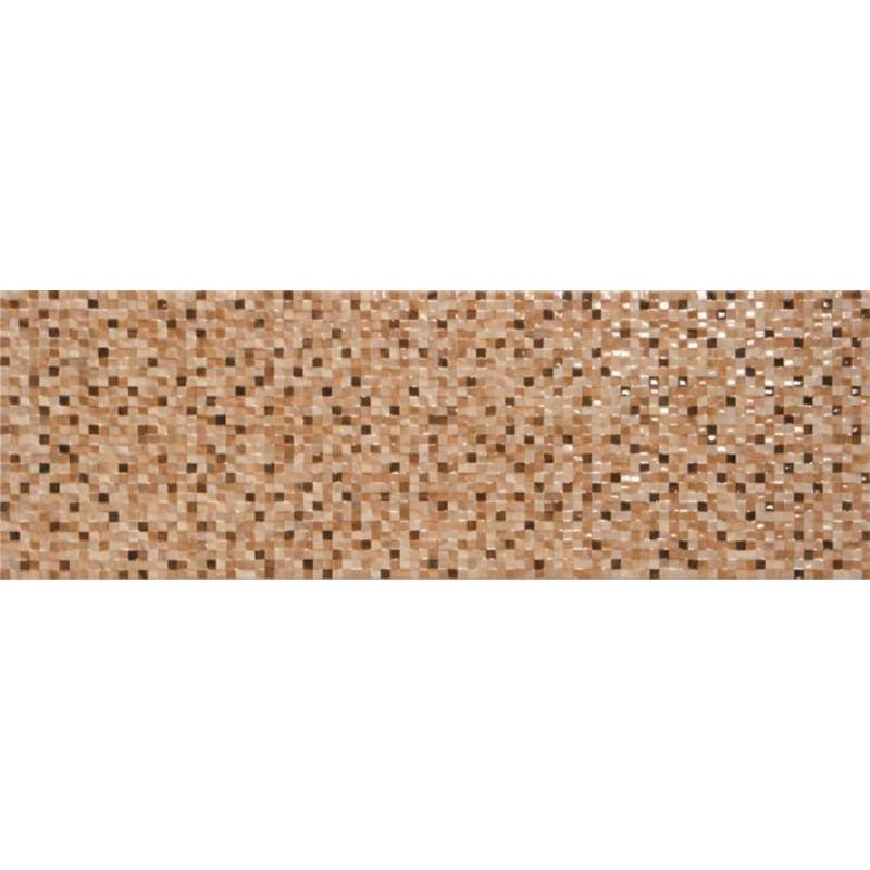 Fa ence mosa que beige mosaic 20x60cm for Faience mosaique