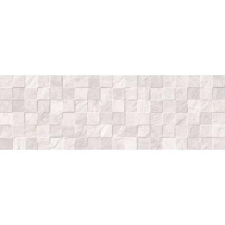 Faïence cubes 3D trevi 20x60cm
