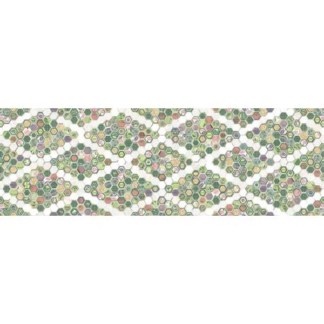 Faïence frais vert fresh 20x60cm
