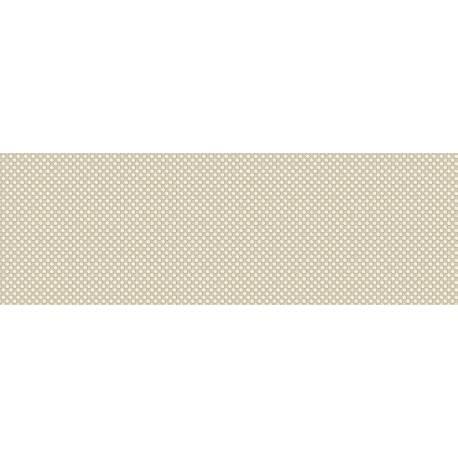 Faïence beige moucheté lucca 25x75cm