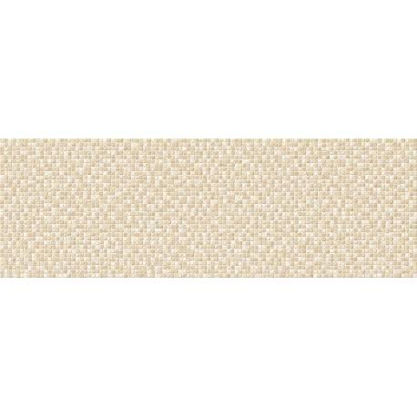 Petra Gobi Beige Mosaïque 25x75