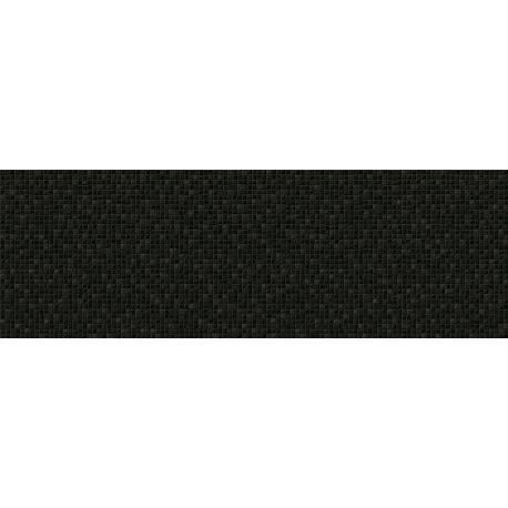 Gobi Negro Mosaïque 25x75