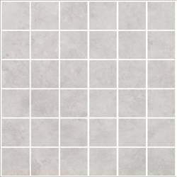 Factory mosaique gris 30x30 rectifié mat