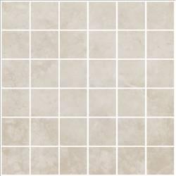 Factory mosaique beige 30x30 rectifié mat