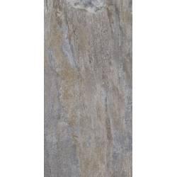 Milwaukee gris 33x66 antidérapant mat