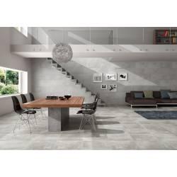 Montreal grey 50x50 mat