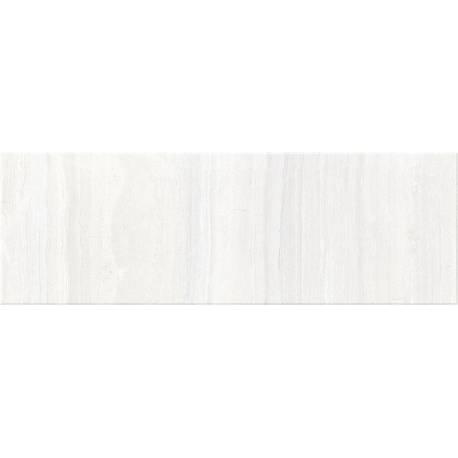 Faïence blanc cancun 30x90cm