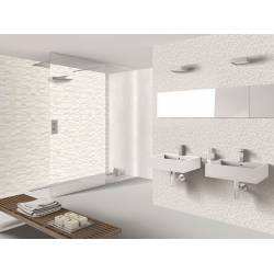 faience blanche 10x10 awesome carrelage mural faence fabrik blanc x cm with faience blanche. Black Bedroom Furniture Sets. Home Design Ideas