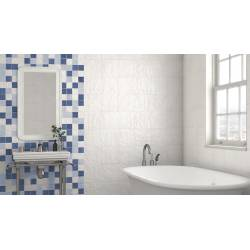 Arezzo mosaico azul 22,5x22,5
