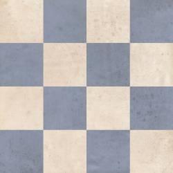 Barroco barroco azul 1 22,5x22,5