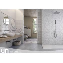 Ceramic Tiles casual decor gris 20x60 rectifié brillant