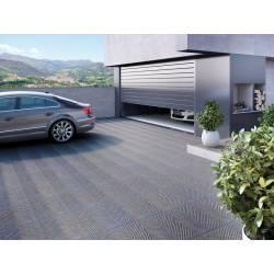 Espiga grey 40x60 antidérapant mat