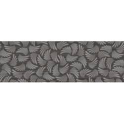 Faïence motifs gris londres 30x90cm