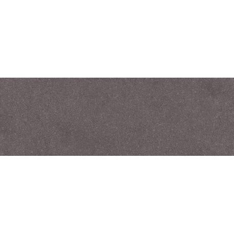 Faïence blanc gris sombre milan 30x90cm